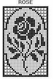 Irish crochet &: ROSES. Many patterns.
