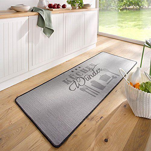 Design Velours Kuchenlaufer Kuchenwunder Grau 67x180 Cm Pfeffermuehlekaufen De Kuchenlaufer Kuchenlaufer Teppich Teppichformen