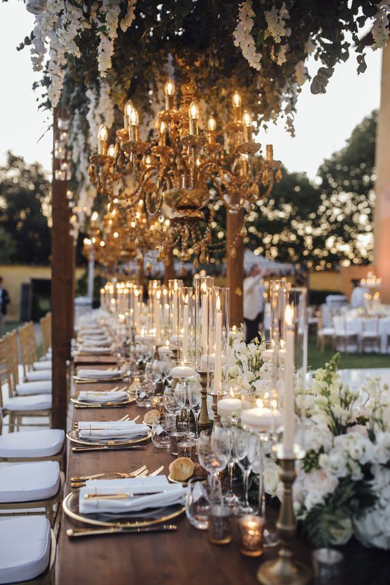 𝓟𝓲𝓷𝓽𝓮𝓻𝓮𝓼𝓽 Ludic Life Wedding Centerpieces Wedding
