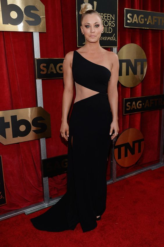 Every Single Look From The SAG Awards Red Carpet: