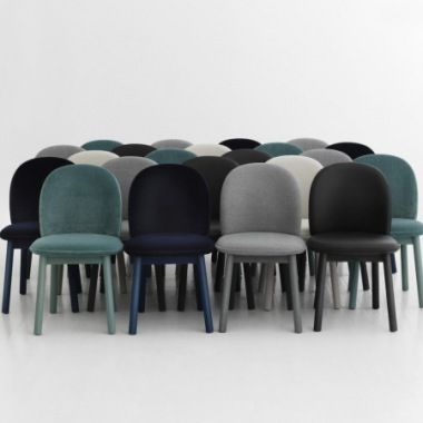 Normann Copenhagens Ace Collection Takes 5 Minutes To Assemble