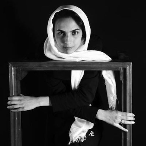Iranian Poets Fateme Ekhtesari and Mehdi Moosavi Imprisoned