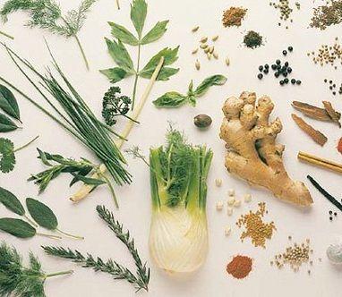 Herbal healing: