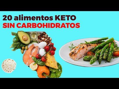 20 Alimentos Keto Sin Carbohidratos Sin Azucar Para La Dieta Cetogenica Youtube Dieta Sin Carbohidratos Alimentos Con Carbohidratos Dieta Cetogenica