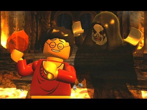 Lego Harry Potter Years 1 4 Walkthrough Part 3 Year 1 The Forbidden Forest Face Of The Enemy Youtub Harry Potter Years Lego Harry Potter Harry Potter