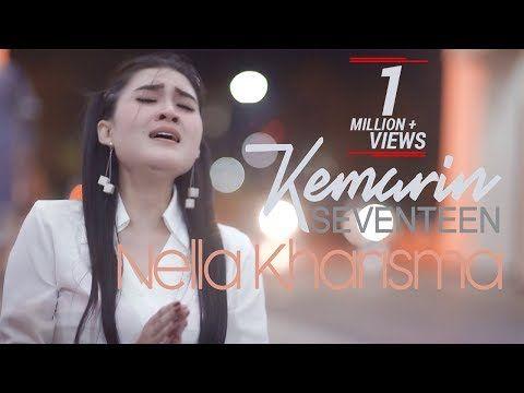 Nella Kharisma Kemarin Official Music Video Youtube Lirik