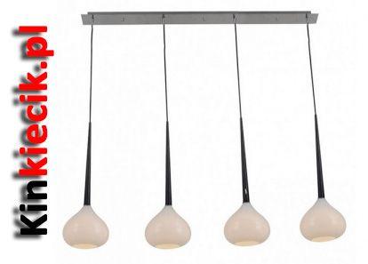Lampy czteropłomienne - Lampy Bialystok, światło dla domu biura i ogrodu, Kinkiety, żyrandole, oświetlenie, Lampy, plafony, oświetlenie zewnętrzne i wewnętrzne nowoczesne i tradycyjne- Kinkiecik.pl
