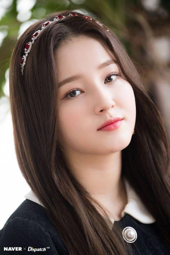 Hq Kpop Photos Beautiful Girl Face Beauty Girl Asian Beauty Girl