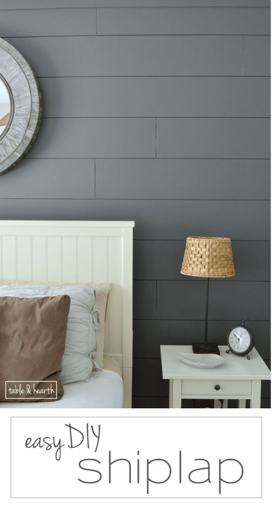 Planked Walls Hearth And Plywood On Pinterest
