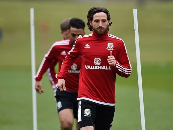 Joe Allen: 'Wales missed Gareth Bale, Aaron Ramsey in friendlies'