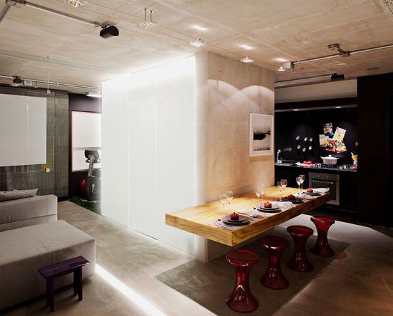 Rocco, Vidal + Arquitetos | Arkpad