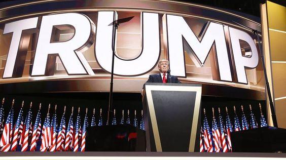 """""""Trump não tem a personalidade, os valores ou a experiência para ser Presidente"""" e é """"ignorante"""" no domínio das relações internacionais, afirmam 50 republicanos numa carta aberta. Empresário já reagiu."""