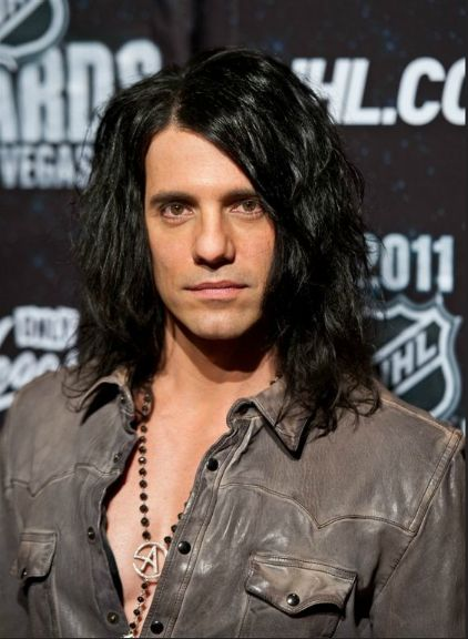 Criss Angel NHL Awards - Criss Angel Photo (23145963) - Fanpop ...