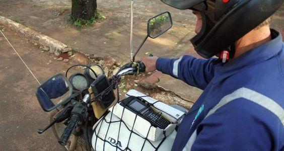 Hidrômetros via rádio, inovação da Águas Guariroba.