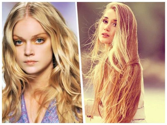 5 formas de hacer brillar tu cabello al instante