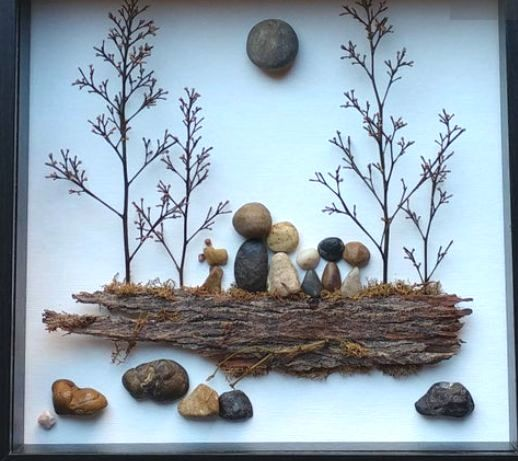 RWI Driftwood Sea Turtle Wall Decor Coastal Ocean Art