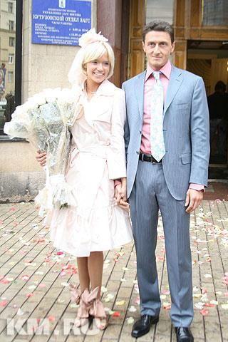 Свадебное платье глюкоза