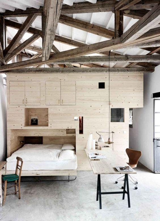 28 Examples Of Minimal Interior Design #28