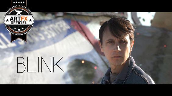 // ArtFX OFFICIEL // Blink on Vimeo