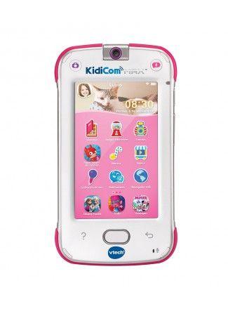Kidicom Max, dispositivo multifunción color rosa | Sacos de