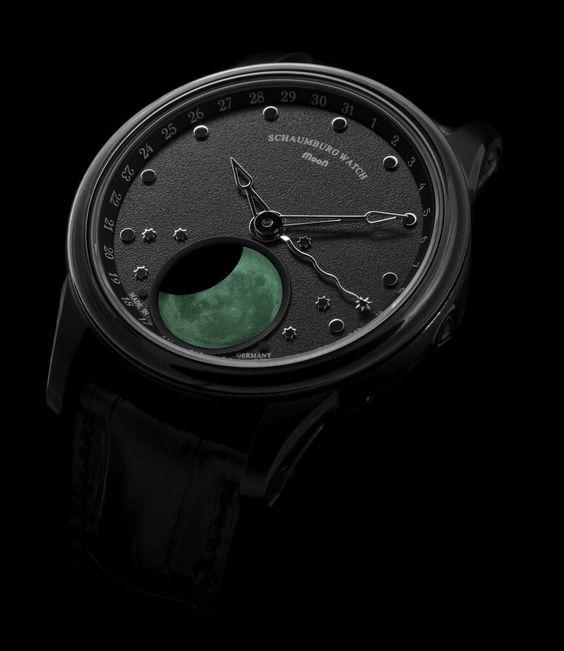 Schaumburg (Moon Grand Perpetual - Two)