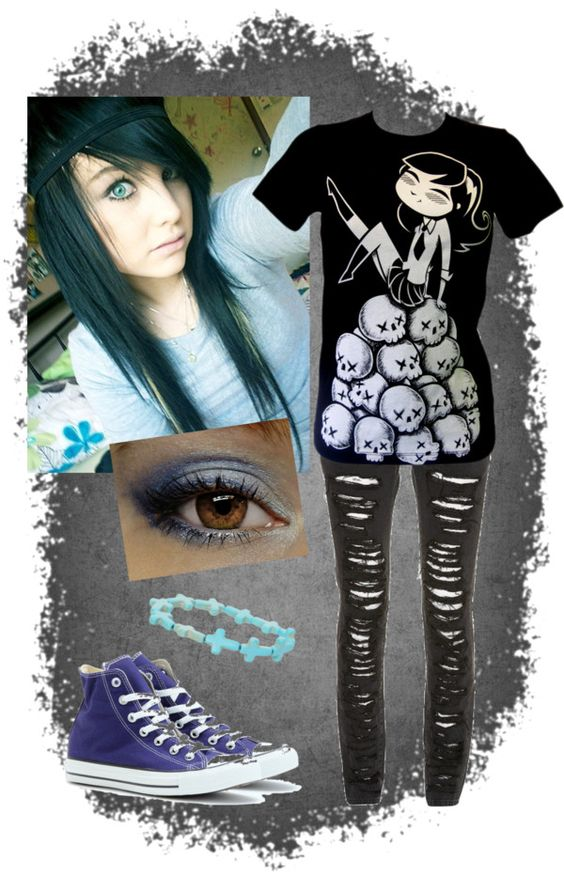 """""""random outfit"""" by gamerchick3211 ❤ liked on Polyvore"""