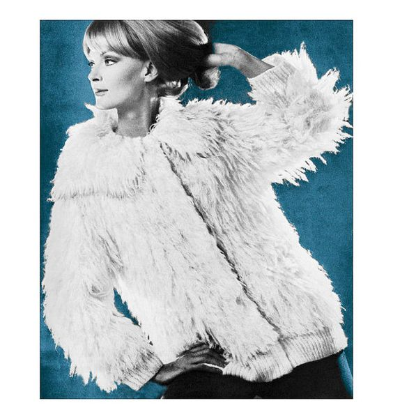 Coats, Fur and Jackets on Pinterest