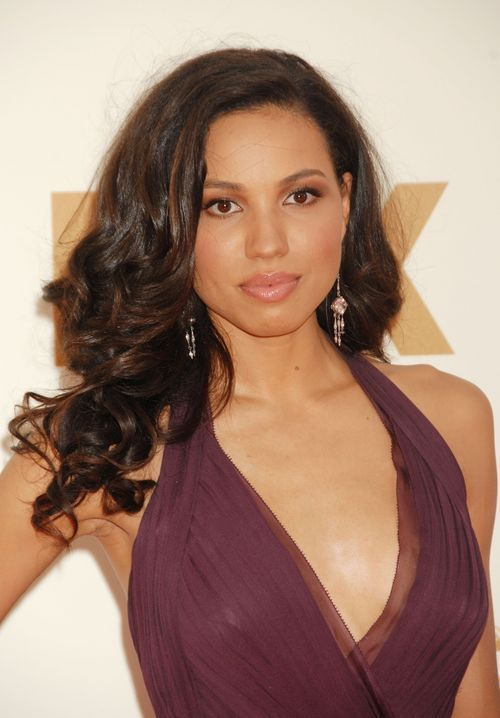 "Jurnee Diana Smollett-Bell (born Jurnee Diana Smollett; October 1, 1986) is the actress who portrayed Denise Frazer on Full House. Smollett was born in New York, New York. Her father is Jewish and her mother is African American. Smollett's parents divorced in 2003. The fourth of six performing siblings, she received critical acclaim for her performance as ten-year-old Eve in the independent film Eve's Bayou (1997). In casting the role, writer-director Kasi Lemmons envisioned ""a…"