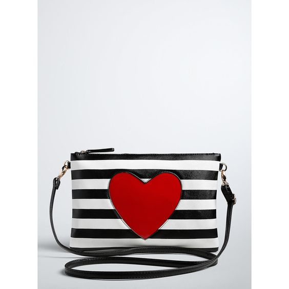 Torrid, Striped purses and Clutches