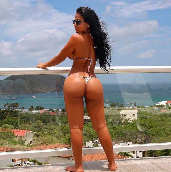 Modelo nicaragüense ha sabido sacarle partido a las redes sociales y se gana los porotos gracias a sus mejores poses y rutinas fitness.