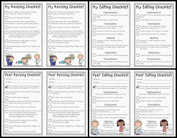 revising a narrative essay Revising personal narratives after you've completed a first draft of your personal  narrative, take a break before you begin revising you need to see your work.
