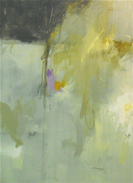 "Epiplectic Pencil (artandloves: ""Sandstone"", 36 x 29"", mm/c)"