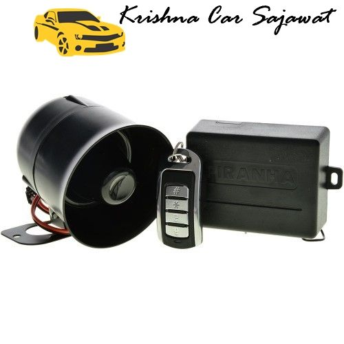 Car Horn Ankleshwar Car Horn Car Electronic Lock