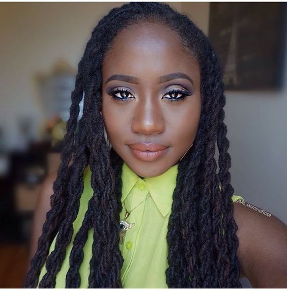 @ms.jasminerose |The Beauty Of Natural Hair Board