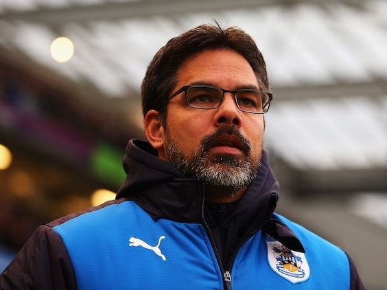 David Wagner crowned Championship Manager of the Month for August