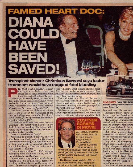princess diana conspiracy theories ile ilgili görsel sonucu