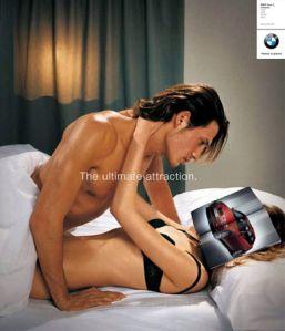 Articulo la cosificacion de la mujer en la publicidad