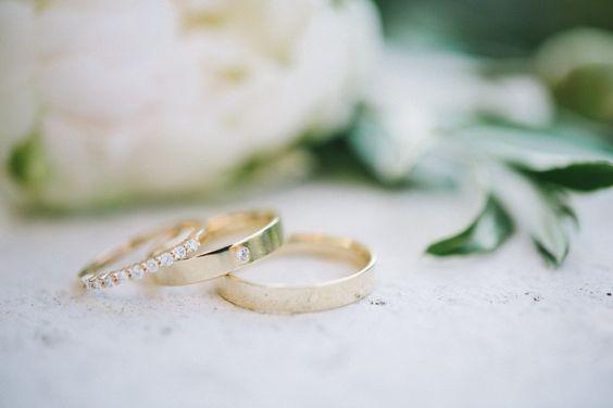 Hochzeitsantrag und Verlobungsring? So findet man den Richtigen!
