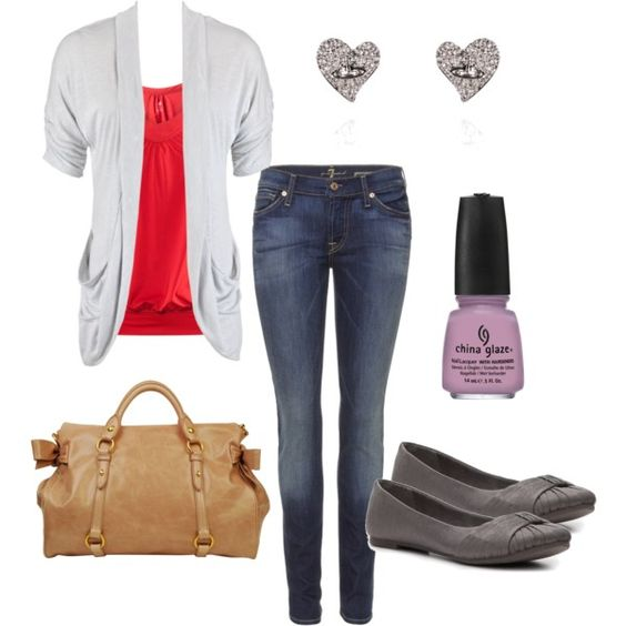 """Business Casual"" outfit - Polyvore"