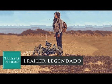 Olhos Do Deserto Eye On Juliet 2018 Trailer Legendado Youtube