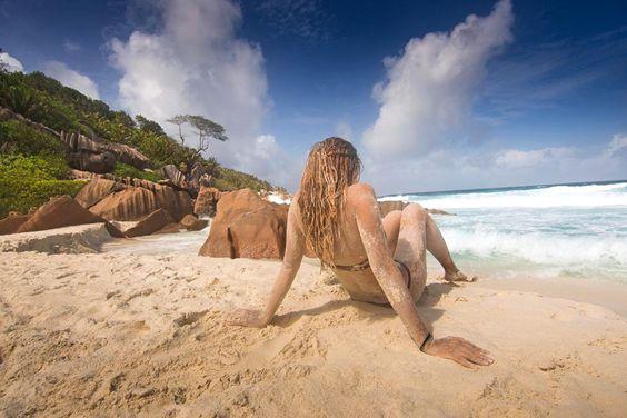 Las playas mas famosas de Seychelles