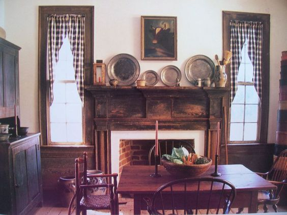 American  ~~COUNTRY  SOUTH~  Folk Art and  Primitives