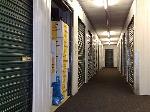 Climate Controlled And Ready To Go Aa Storage Self Storage Understairs Storage Locker Storage