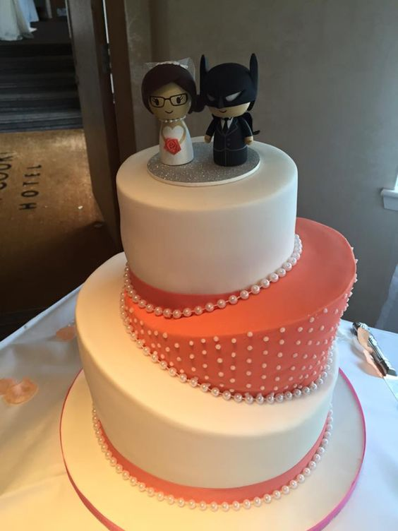 Cake toppers by Genefy Playground https://www.facebook.com/genefyplayground