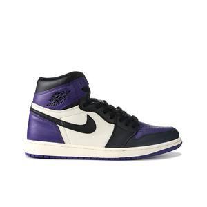 Air Jordan 1 Retro High Og Court Purple Air Jordans Jordan 1