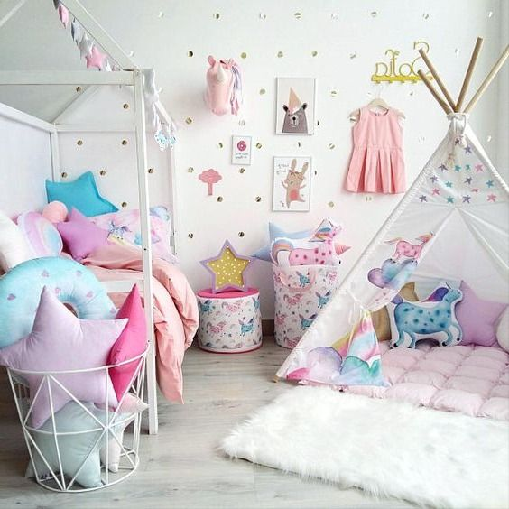 Habitaciones Aesthetics Soñadas Para Niñas De 7 A 8 Años Imstagra Ideas De Dormitorio Para Niñas Cuartos Para Niñas Modernos Organización De Habitación De Bebé
