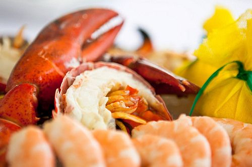 Heading to Biloxi on Friday the 30th for the State of Mississippi Seafood Cook-Off! See how you can win tickets by clicking here! #30AEATS.com