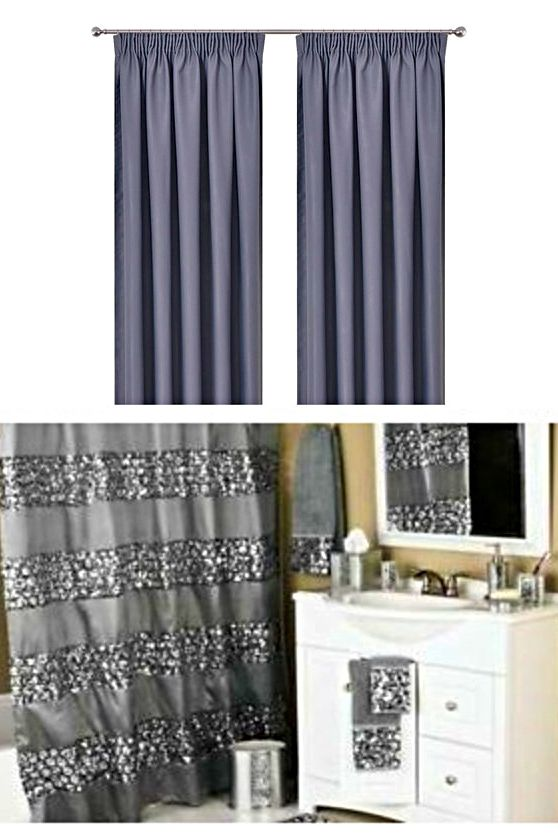 If You Need An Easy Way To Hang A Curtain Rod Use Command Hooks Simple Decor Home Decor Hacks Hanging Curtain Rods