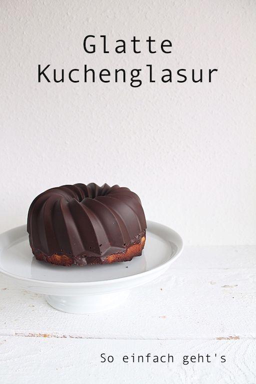 Marmorkuchen Ohne Ei Und Die Glatte Glasur Rezept Marmorkuchen Ohne Ei Kuchen Marmorkuchen