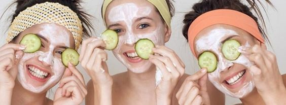Great Homemade Facial Masks:  In today's world, not many people are left with the time or the energy to go get facials. And why should you, when you can make great homemade face masks?! It is important to take out some time to give your face some much needed care.  Using homemade face masks are safe, convenient, inexpensive and effective!  Just follow these recipes and give your facial skin a treat.